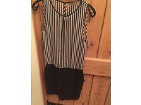 Ladies size 10 Zara dress £2
