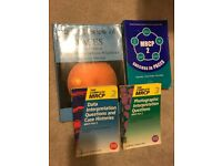 Collection of MRCP & PACES Examination Books