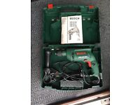 Bosch PSB 650 RES electronic drill