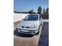 RENAULT SCENIC MPV 16v -REDUCED BECAUSE OF TIMEWASTERS