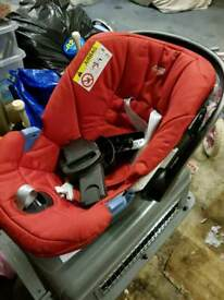 Car seat mamas and papas