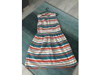 Top Shop dress - Size UK12 (EUR 40) - used