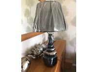 Lamp for table £15