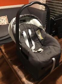 Child safety seat 0-13kg