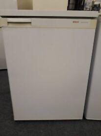 Bosch KTR1670 'Sold As Seen' 60cm Wide Undercounter Larder Fridge in White
