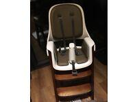 OxoTot high chair