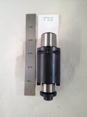 1 New Sandvik C4-391.05-22 055 Capto Face Mill Extension Adapter. 55 Mm T53