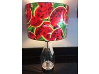 NEW watermelon shade
