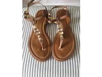 ALDO Sandals 4.5