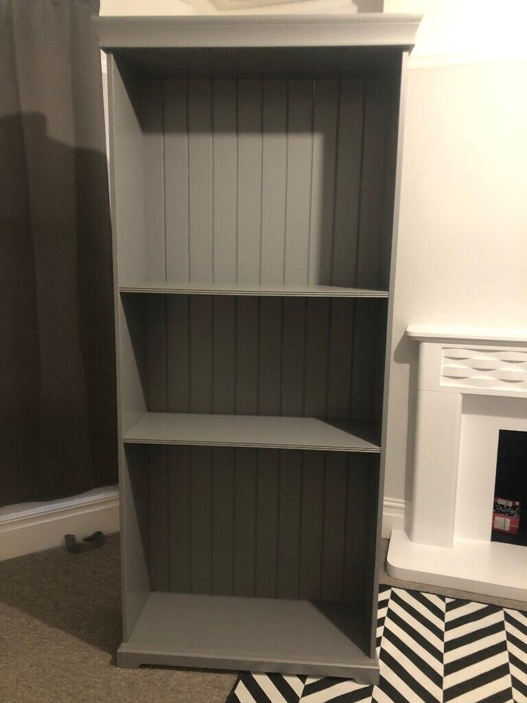 Ikea Liatorp Grey Discontinued Highly Sought After Bookcase Excellent Condition In Gloucester Road Bristol Gumtree