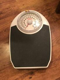 Doctor's favourite scales