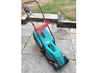Bosch Rotak 32 Electric Rotary Lawn Mower