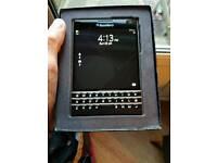 Blackberry Passport 32gb unocked
