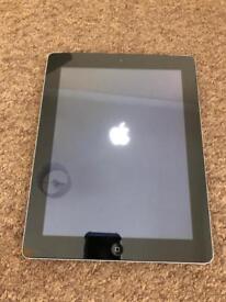 iPad 2 32gb unlocked to any network