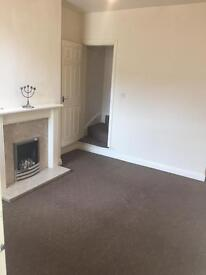 Available Immediately 2 bed Longton ST3