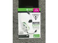 Xbox turtle beach headset
