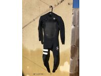Hurley 302 Fusion Wetsuit