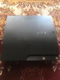 PlayStation 3 slim line 230GB