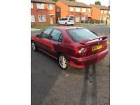 2004 04 MG Zs+, 1.8L Petrol, 8 Months MOT (NOT Rover, Astra, Megane)