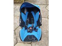 Recaro infant car seat 0-18 kg