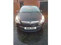 Vauxhall Corsa 1.3 CDTi ecoFLEX, 1 owner, NEW SHAPE, Full Main Dealer Service History