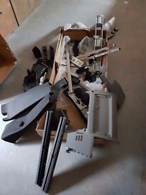 Assorted VW t5 parts