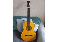 Spanish Guitar Classic full size