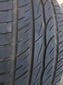 """Car tyre. 18"""". 255/45"""