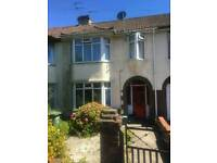 STUDENTS OR PROFESSIONALS. Refurbished 4 bedroom house to rent in Filton
