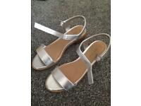 NEW Sandals £10