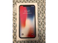 iPhone X 256 Space Grey