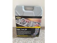 Brand new Cougar 141 piece Tool Kit (in carry case)