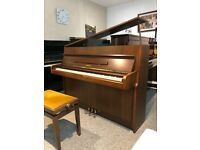 Yamaha Upright Piano 1973 Model A Excellent Tone *FREE DELIVERY* 3 Yr Warranty
