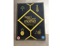 Complete How I Met Your Mother Box Set