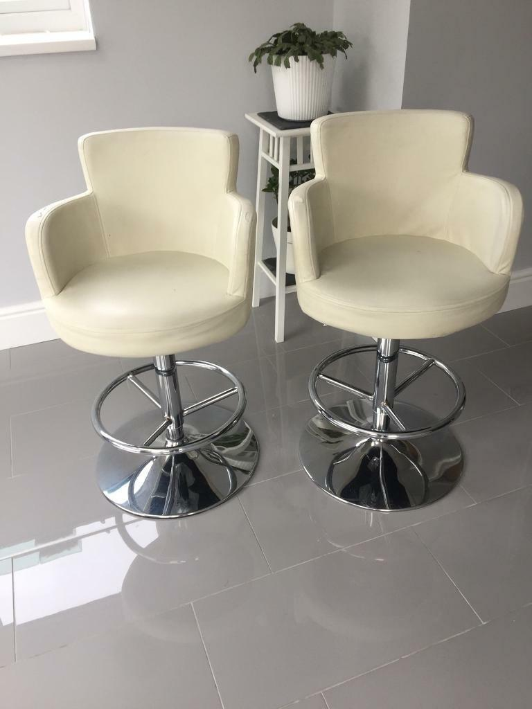 promo code 09209 e8331 Expensive kitchen bar stools 'some damage' | in Newcastle, Tyne and Wear |  Gumtree