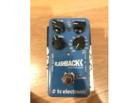 TC Electronic Flashback Mk1 w/box