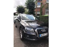 Fantastic Audi Q5, beautiful driving , amazing specs , very well looked after
