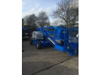 Genie Z45/25 Cherry picker