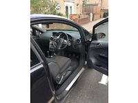 2013 Vauxhall Corsa 1.4 (a/c) only 2 owners
