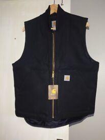 Carhartt Vest brand new £90 ONO