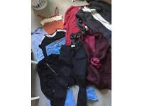 Big bundle of women's clothes 10-12