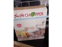 Swift chopper