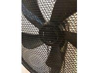 Remote controllled Fan