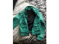 Superdry ladies jacket