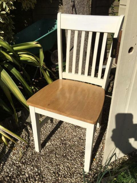 Dining Chairs X4 In Christchurch Dorset Gumtree