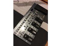 BOSS ME80 guitar pedal