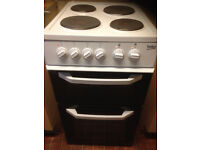 beko 50 cm cooker ( grill stopped working ) can be deliverered & fitted