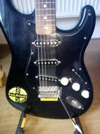 Squier Japan Stratocaster