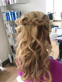 Hairdressing opportunity in established salon