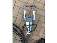 BOAT OUTBOARD DUAL TOP MOUNT ENGINE CONTROLS WITH CABLES
